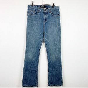Calvin Klein Low Rise Stretch Denim Vintage Jeans